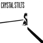 Crystal Stilts - Converging In the Quiet