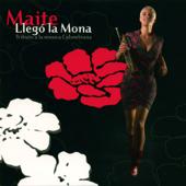 Llegó la Mona - Tributo a la Música Colombiana - EP