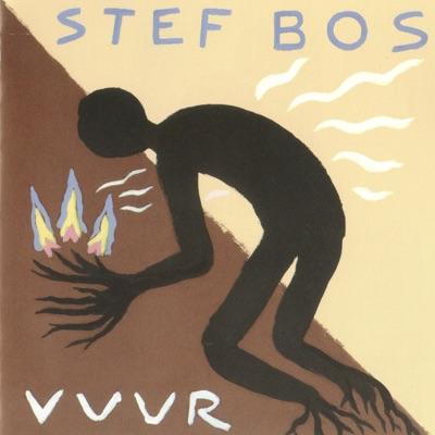 Vuur - Stef Bos