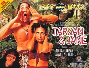 Tarzan & Jane - EP