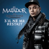 S'il ne me restait (feat. Sarah Riani) - Single