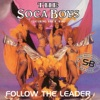 Follow the Leader (feat. Van B. King) - EP