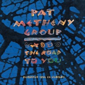 Pat Metheny - Have You Heard - Live Version
