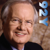 Bill Moyers - Bill Moyers at the 92nd Street Y: On Democracy  artwork