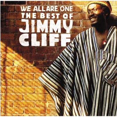 I Can See Clearly Now - Jimmy Cliff song