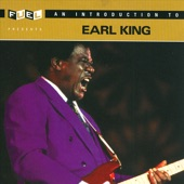 Earl King - Nobody Cares