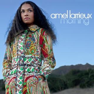 Amel larrieux afraid