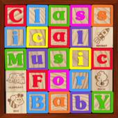 Musique classique pour bébé: Apaisant Pieces pour une grossesse en détente, de lecture et le temps du sommeil
