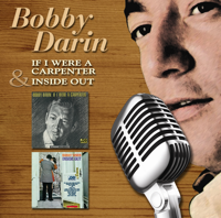 Bobby Darin - If I Were a Carpenter / Inside Out artwork