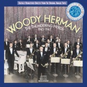 Woody Herman and His Orchestra - Woodchopper's Ball