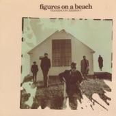 Figures On a Beach - No Stars