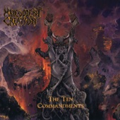 Malevolent Creation - Multiple Stab Wounds