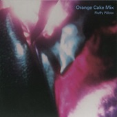 Orange Cake Mix - Interlude for Love