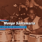 Mongo Santamaria - A Mi No Me Enganan