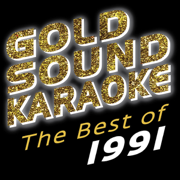 The Best of 1991 - Goldsound Karaoke