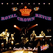 Royal Crown Revue - Barflies at the Beach