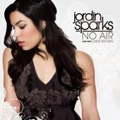 Jordin Sparks - No Air (feat. Chris Brown)