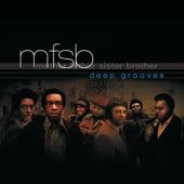 MFSB - Cheaper To Keep Her (Album Version)