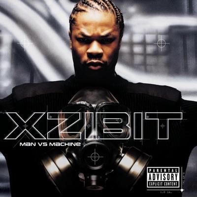 Man vs. Machine - Deluxe - Xzibit