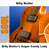 Billy Butler - The Saga of Sadie Lee