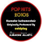 Paradise (Originally Performed By Coldplay) [Karaoke Audio Instrumental]
