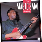 Magic Sam - That's All I Need