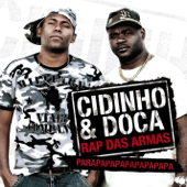 Rap das Armas (Lucana Radio Edit)