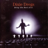 Dixie Dregs - Medley (Take It Off The Top)
