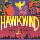 Hawkwind - The Camera That Could Lie