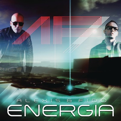 Energía - Single - Alexis & Fido
