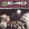 E-40 - The Mail Man portada