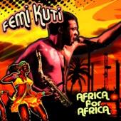 Femi Kuti - Politics In Africa
