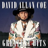 David Allan Coe - Willie Waylon and Me