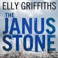 Elly Griffiths - The Janus Stone artwork