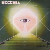 Hécénia - Le passage