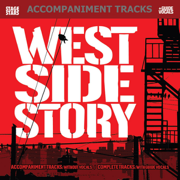 Songs from West Side Story: Karaoke - Stage Stars Records - Stage Stars Records