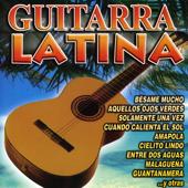 Guitarra Latina