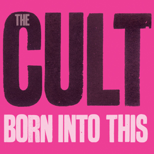 The Cult - Sound of Destruction