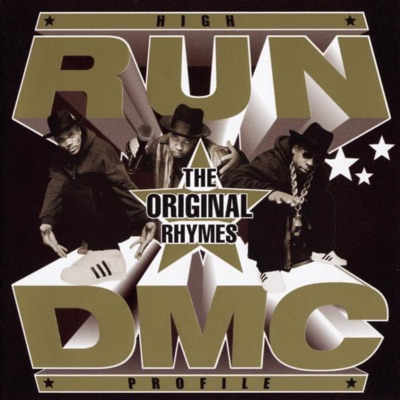 High Profile - The Original Rhymes - Run DMC