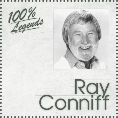 100% Legends (Ray Conniff) - Ray Conniff