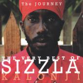The Journey - The Very Best of Sizzla Kalonji