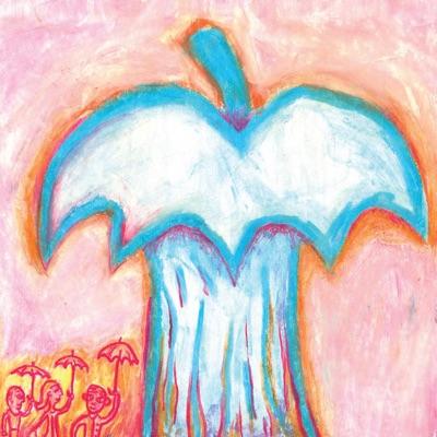 Apple O' - Deerhoof