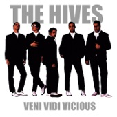 The Hives - The Hives-Declare Guerre Nucleaire