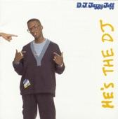 DJ Jazzy Jeff & The Fresh Prince - Rhythm Trax - House Party Style