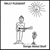 Wally Pleasant - Cool Guy With a Car