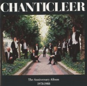 Chanticleer - Down by the Salley Gardens (arr. H. Mishkin)
