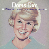 16 Most Requested Songs: Doris Day-Doris Day