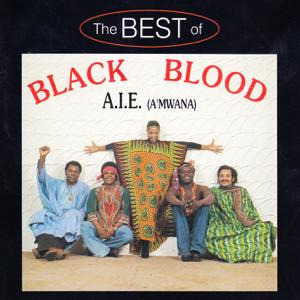 Black Blood - A. I. E. (A'mwana)