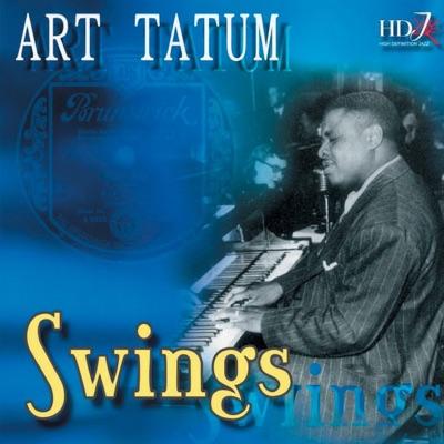 Art Tatum Swings - Art Tatum