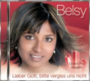 Lieber Gott, bitte vergiss uns nicht - Belsy - Belsy